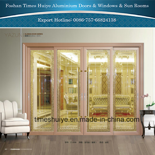 Luxury Heavy Duty Sliding Doors