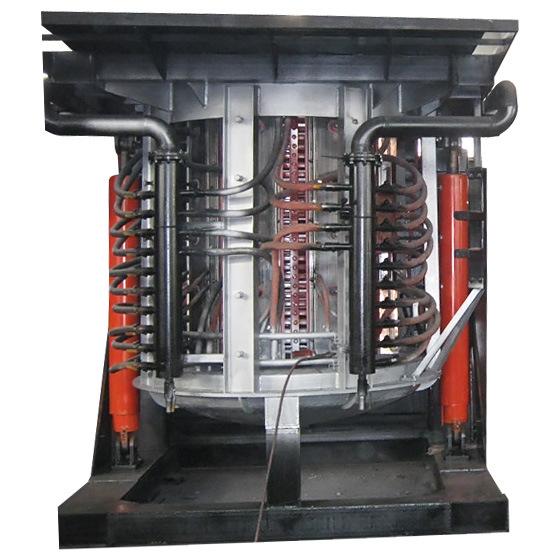 Melting Furnace (GWG100KG-5T)