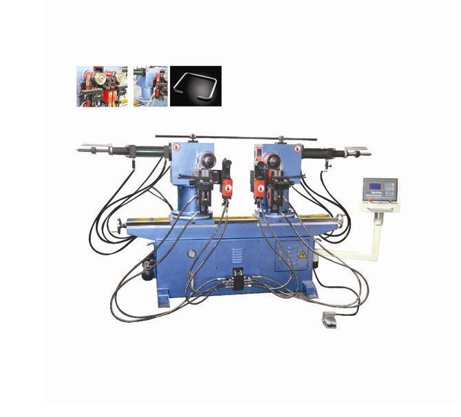Chair and Furniture Pipe Bending Machine Double Head Sw38A