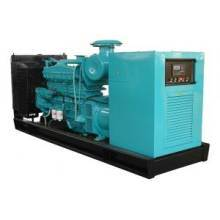 Cummins, 560kw Standby/ Cummins Engine Diesel Generator Set