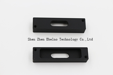 High Precision CNC Milling Machine Parts (EBE-008)