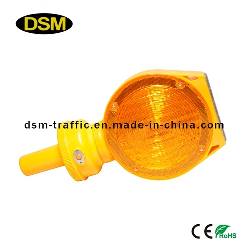 Solar Warning Light (DSM-7T)