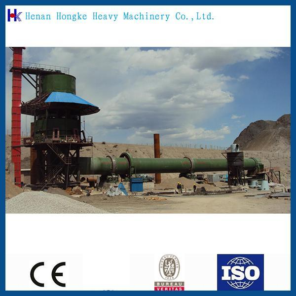 Hot Sale Bauxite Rotary Kiln