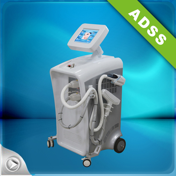 Best CE Approved Portable IPL Equipment