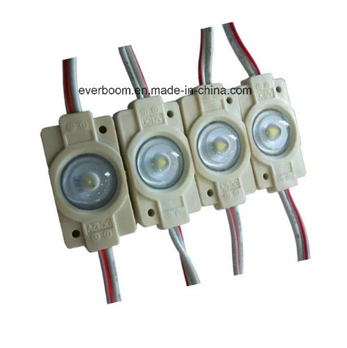 SMD 2835 Side Light Injection LED Module (1LED)
