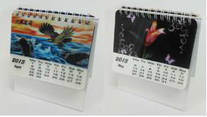 High Quality New Design 3D Calendar