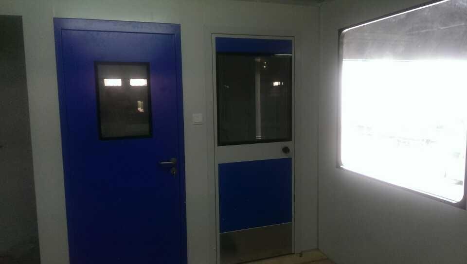 Cleanroom Sandwich Panel Door