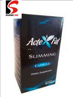 Acte Fat Effective Natural Slimming Capsule