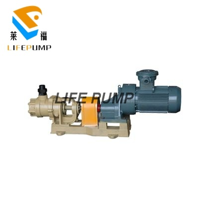 High Efficiency Nyp Type Bitumen Transfer Pump