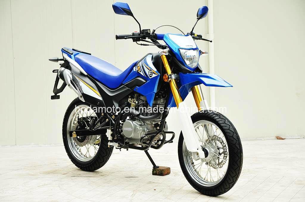 Very Hot Sales Enduro 200cc Cross Bike Dirt Bike (HD200Y-A)