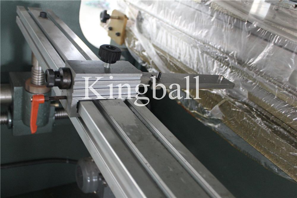 Press Brake Wc67k-250/5000
