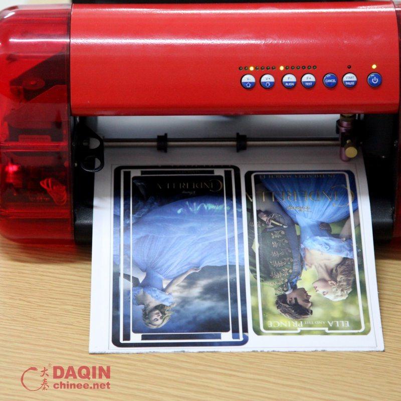 Vinyl Sticker Maker Mobile Sticker Cutting Machine