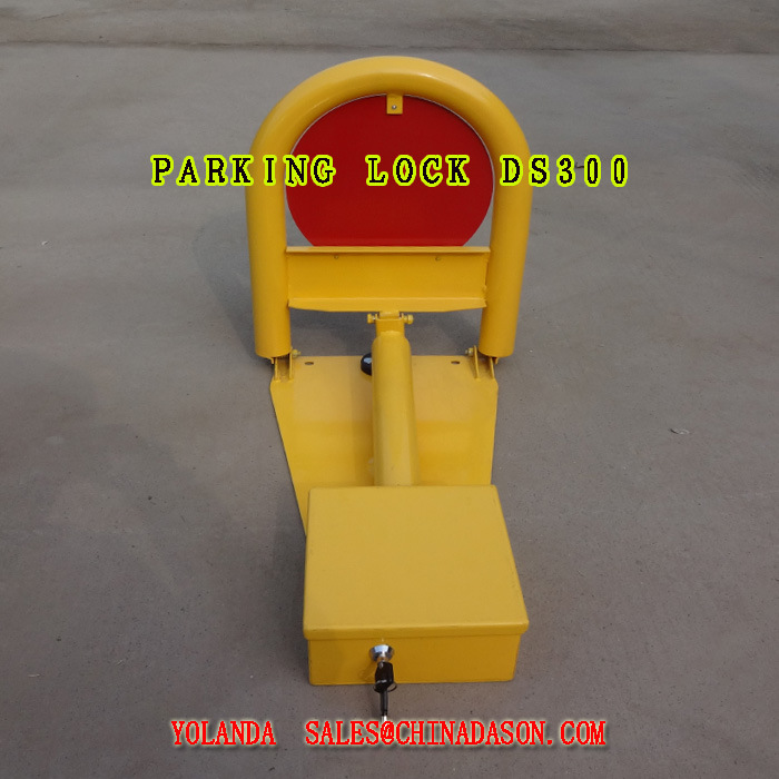Automatic Remote Control Car Parking Lock Ds300