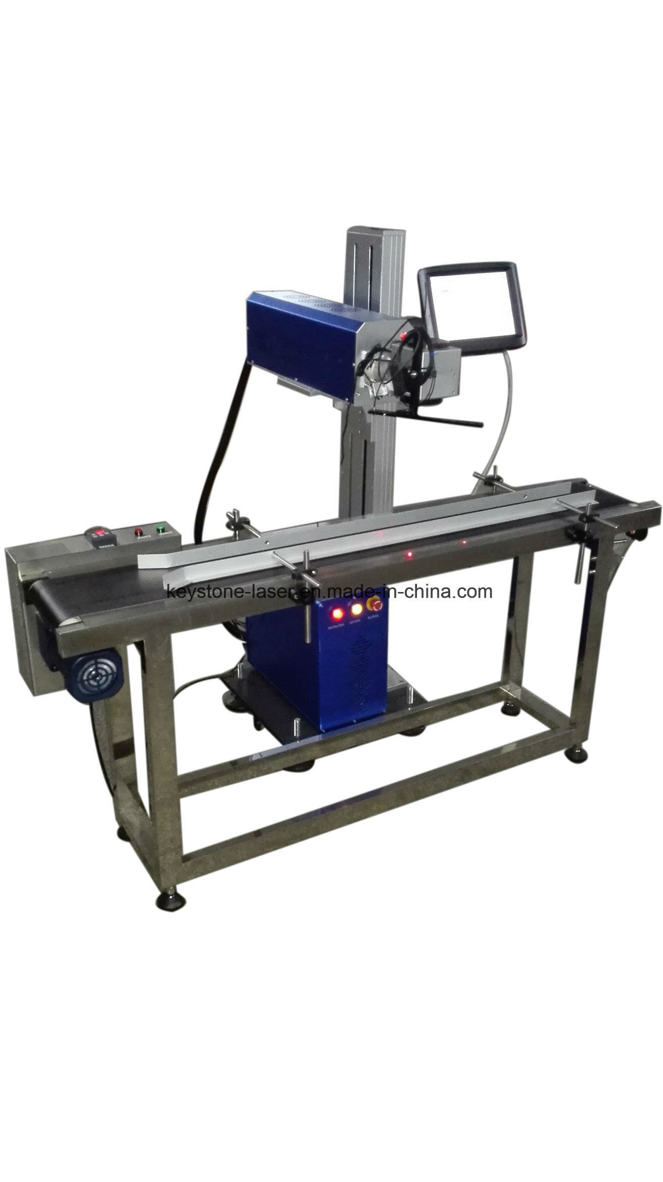 Laser Marking Machine (mark-CP30A)