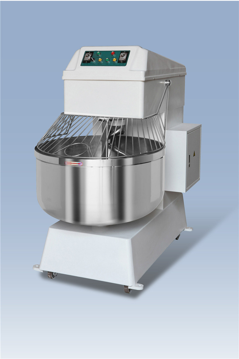 Spiral Dough Mixer for Commercial Kitchen