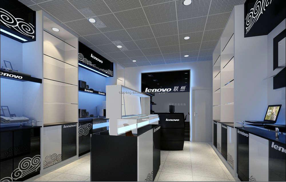 Mobile phone mobile shop - Mobile shop interior design ideas ...