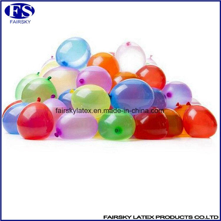Water Balloon Free Sample