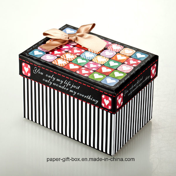 Custom Paper Box for Packing
