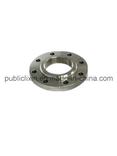 ANSI B16.5 So Stainless Steel Slip on Flange