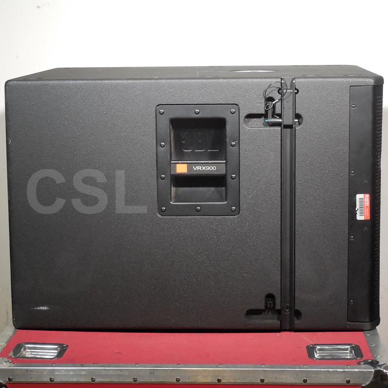 Active Subwoofer Vrx918sp Speaker Amplifier PRO Audio