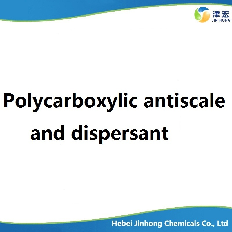 Polycarboxylic Antiscale and Dispersant