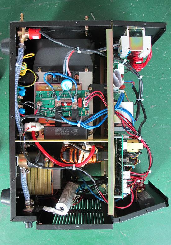 Inverter DC Air Plasma Cutter/Cutting Machine Cut80g