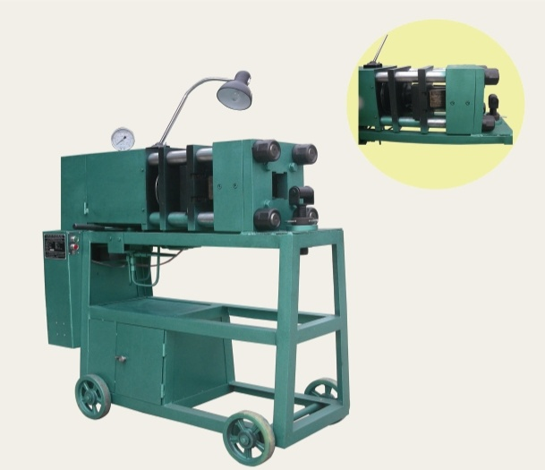 Rebar Upsetting Machine & Rebar Threading Machine