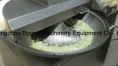 High Effiency Meat Cutter with Ce