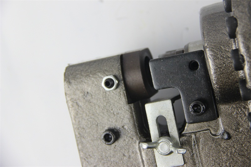 6mm Electric Hydraulic Hole Puncher Be-Mhp-20