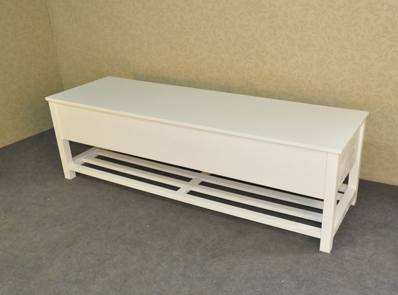 White Wooden Storage Bench 28 Images Furniture Mesmerizing Wooden Storage Benches For