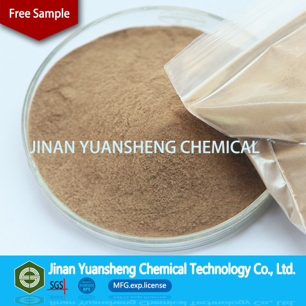 Poly-Naphthalene Sulfonate Sodium Salt (pns) High Range Water Reducer