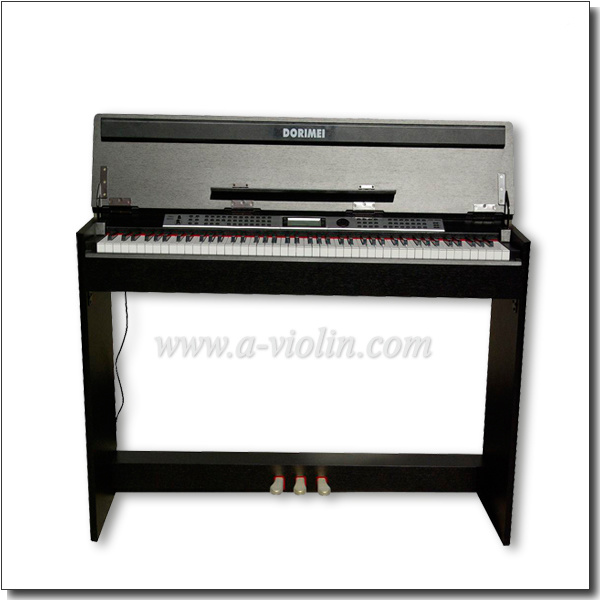 88keys of Graded Hammer Effect Digital Piano (DP608)