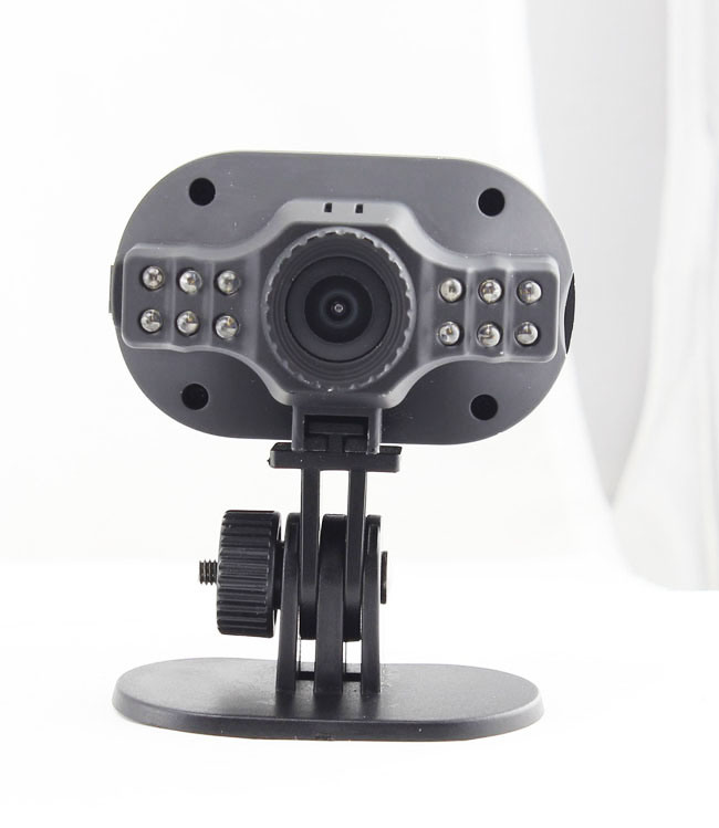 C600 12 IR Night Vision HD 1080P Car Black Box