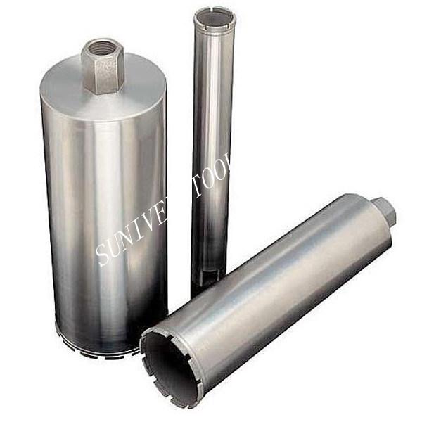 Diamond Core Drill for Concrete, Reinforced Concrete, Granite, etc