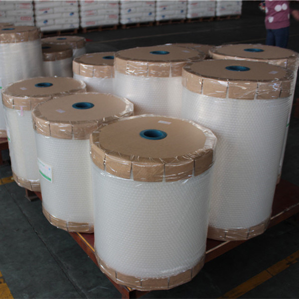 Retort CPP Film, Cooking, Transparent Food Bags Packaging Laminating Flexible Bag Metalized Film Film