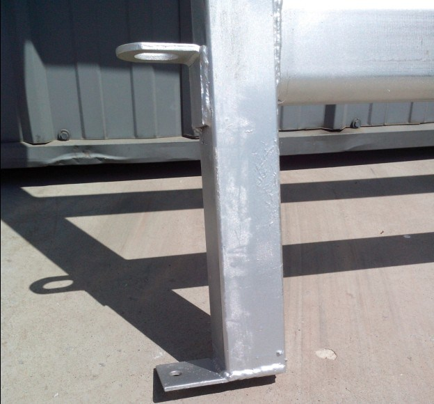 Heavy Duty Hot Dipped Galvanized Cattle Yard Panels