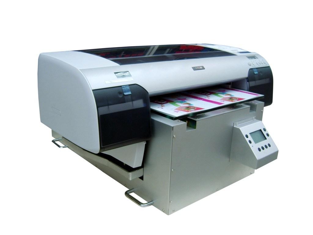 Inkjet Printer Flatbed Inkjet Printer Price