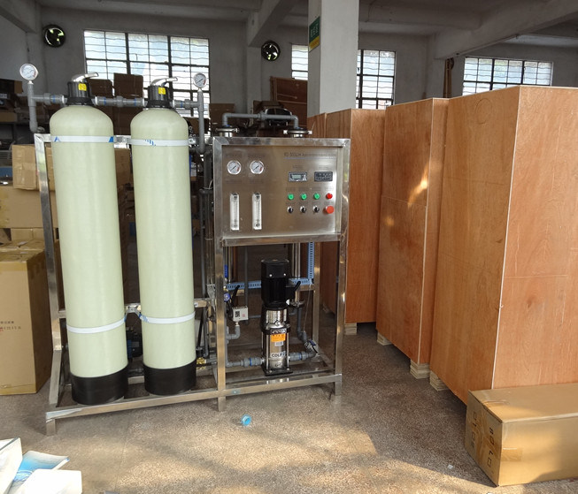 CE Certification RO Water Treatment/Reverse Osmosis Plant/ Water Filter Machine