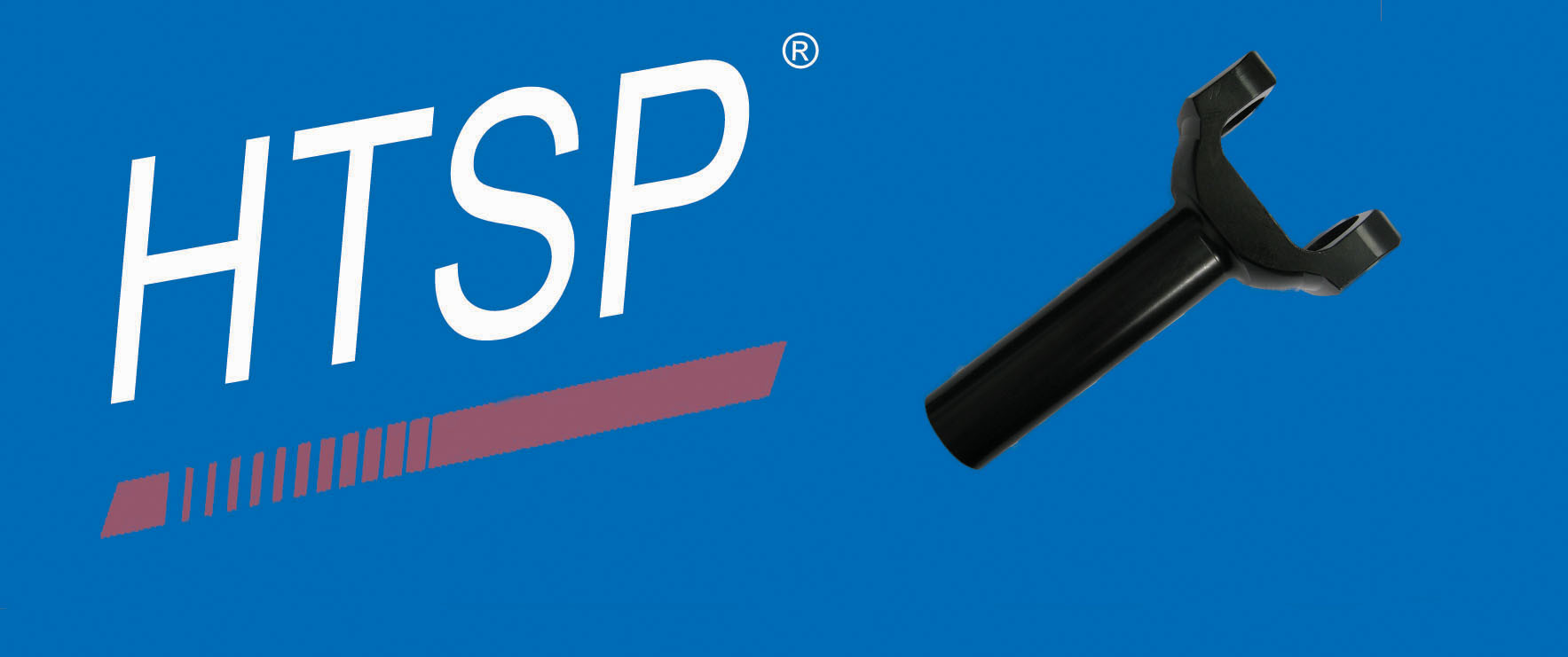 Slip Yoke T3-3-6081HP for GM