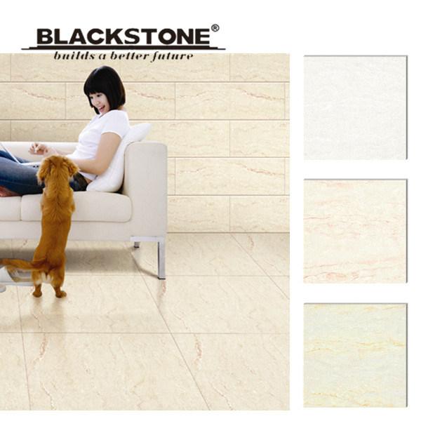 Good Price Novana Polished Porcelain Floor Tile for House Decoration (JH6050)