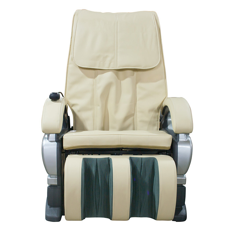 Electric Healthcare Full Body Shiatsu Foot Vibration Cheap Massage Chair