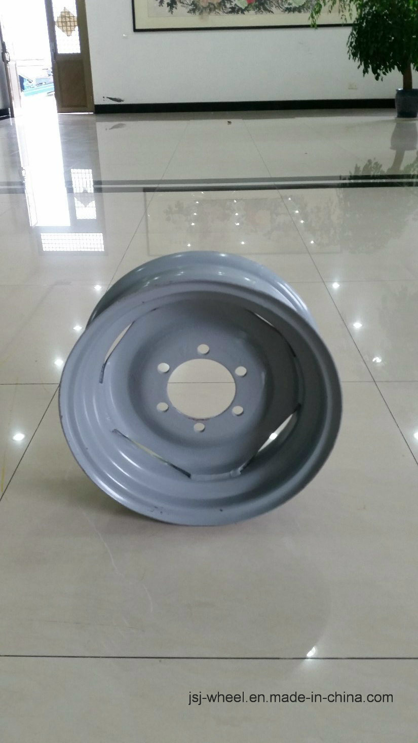 Wheel Rims for Tractor/Harvest/Machineshop Truck/Irrigation System-9
