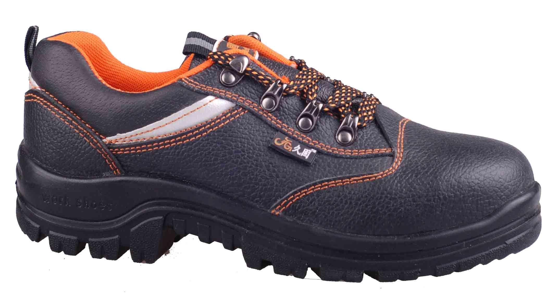 Black Colour Men Shoes