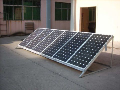 5kw 10kw High Efficency Solar Energy System /Solar System for Home / 10kw off Grid Solar Power System (with free shippment)