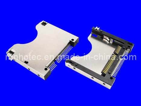 CF Card Connector/CF Card Reder (RH-CFA-PW)
