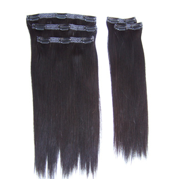 100 Human Remy Hair Extensions 98