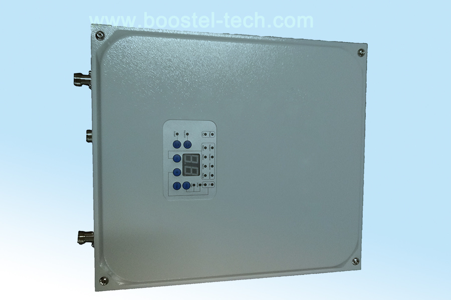 GSM900&Dcs1800 Dual Band Selective Pico Repeater