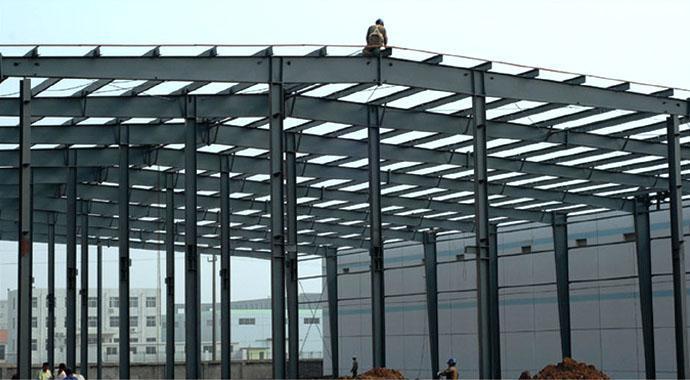 Hot Sales Steel Frame for Australia