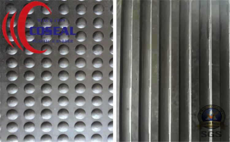 China Popular Industry NBR SBR Rubber Sheet
