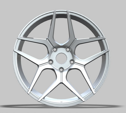 Hot Sale After Market Alloy Wheel